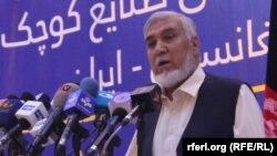 الکوزی: افغانستان اوس هغه پخوانی محتاج هېواد نه دی.