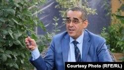 احمد جواد عثماني