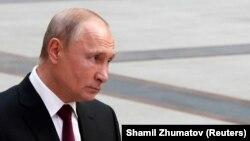 «У графіку немає», – заявив речник Кремля Дмитро Пєсков
