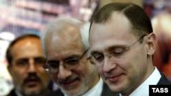 В США надеются, что главы атомных ведомств России и Ирана не так довольны друг другом, как это порой кажется