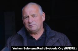 Віктор Науменко, сільський голова Коржів