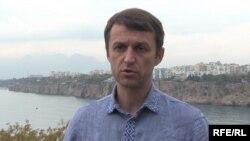 Олександр Новіковський