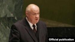 Віктар Гайсёнак
