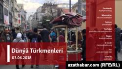 Türkiýede 'ýiten' türkmenistanly migrantyň başga-başga hekaýalary