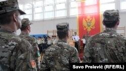 Ushtria malazeze, foto arkivi
