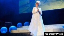 Роза Хәбибуллина юбилей концертында