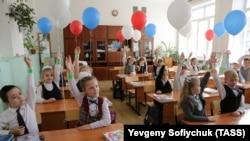 آغاز مکاتب در روسیه