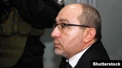 Міський голова Харкова Геннадій Кернес
