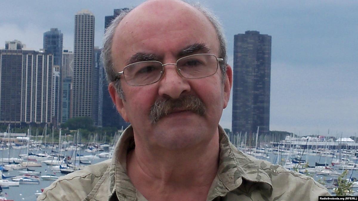 Украинский ПЕН собирает средства на помощь писателю Фішбейну