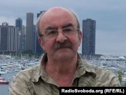 Український поет та перекладач Мойсей Фішбейн, 2009 рік