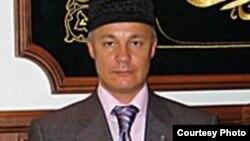 Фәрит Фарисов