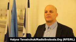 Представник МЗС Ізраїлю Ран Натанзон