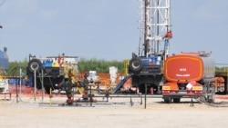 Zebnje meštana zbog potrage za naftom u Vojvodini