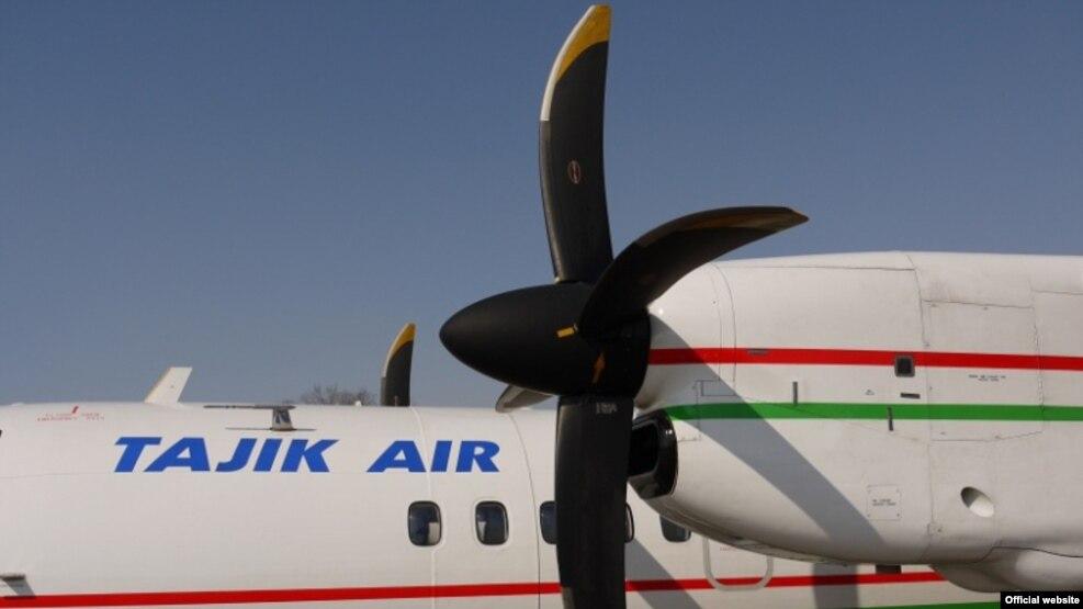 Москва и Душанбе готовы вновь обсудить вопросы авиасообщения