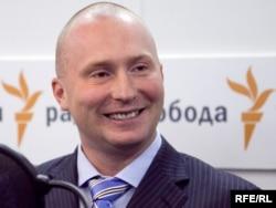 Игорь Лебедев (Жириновский-младший)