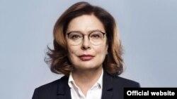 Малгажата Кідава-Блоньска, кандыдатка ў прэзыдэнты Польшчы 2020 ад Грамадзянскай плятформы