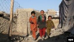 اطفال بیجاشده داخلی