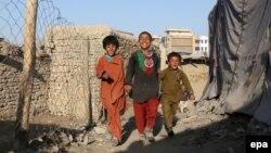 آمار خشونت علیه اطفال در بلخ ۵۰ درصد افزایش یافتهاست