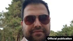 مسعود مولوی