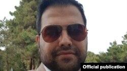 مسعود مولوی وردنجانی
