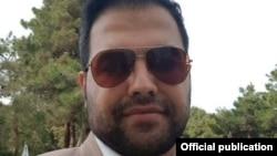 Masud Molavi Vardanjani was killed in Istanbul in November 2019.