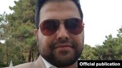 Iranian ex-intelligence officer Masud Molavi Vardanjani was killed in Istanbul late last year.