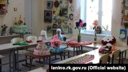 Відкриття школи мистецтв у Щолкіне