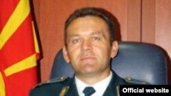 Домаќин на турската делегација е началникот на ГШ на АРМ генерал-мајор Горанчо Котески