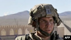 Staff Sergeant Robert Bales is accused of killing 16 Afghan civilians