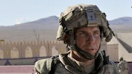 U.S. Staff Sergeant Robert Bales in 2011
