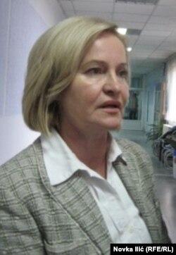 Vera Đuković