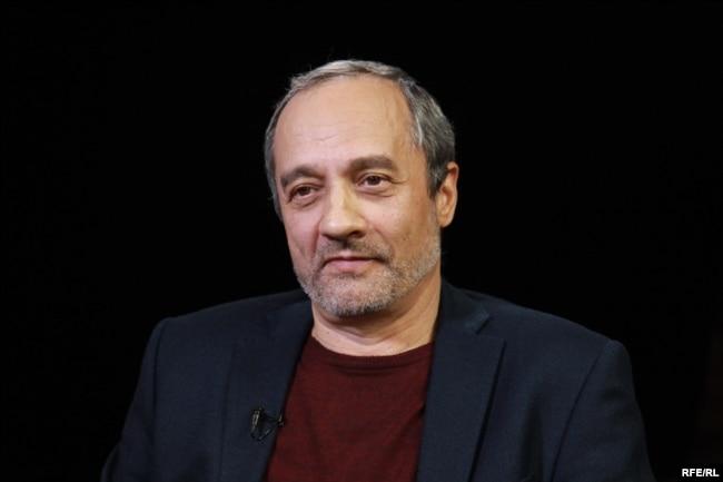 Александр Подрабинек, российский правозащитник, диссидент