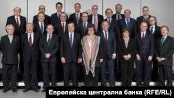 Управителен съвет на ЕЦБ