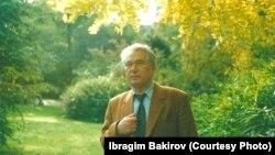 Чингиз Айтматов скончался в 79-летнем возрасте в клинике Германии