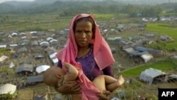 БУУнун соңку маалыматына ылайык, Мьянмадан Бангладешке агылган качкындардын жалпы саны 400 миңге чамалады.
