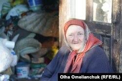 У прифронтових селах є люди, які не вміють жити не у злиднях. Вони були нужденними ще до війни