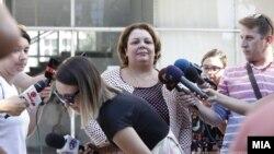 Специалният прокурор на Северна Македония Катица Янева