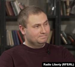 Илья Болтунов