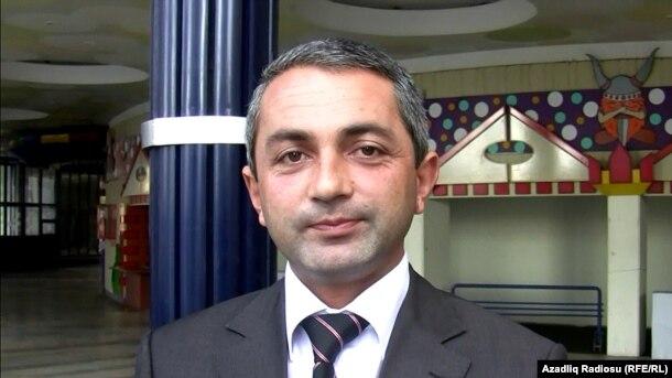 Mahir Hümbətov, 23 dekabr 2010