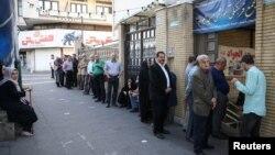 تحلیل نعمت احمدی از وظایف رئیس جمهوری منتخب
