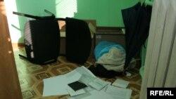 В квартирах независимых журналистов проводятся обыски