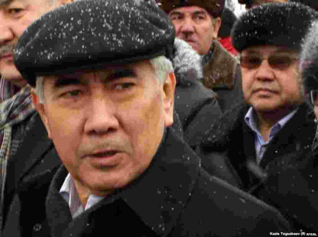 Казахстан. 16 – 20 января 2012 года #20