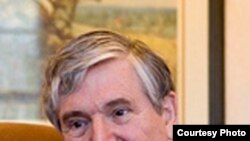 Жон Лимберт, АКШ Мамкатчысынын Иран боюнча орун басар жардамчысы.