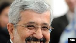 Iranian ambassador to the IAEA Ali-Asghar Soltanieh