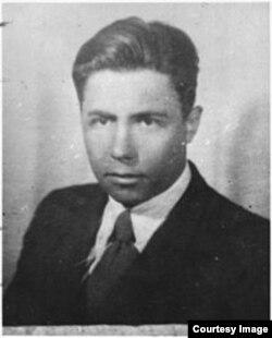Анатолий Яцков