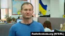 Сергій Гармаш, президент Центру досліджень соціальних перспектив Донбасу