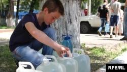 Прифронтова Авдіївка залишилась без централізованого водопостачання, 6 червня 2017