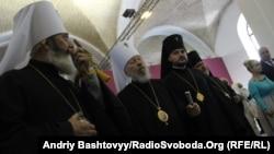 Митрополит Володимир (с), фото 26 липня 2013 року
