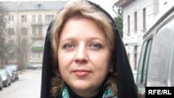 Светлана Калинкина