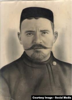 Муллахмәт Әпсәләмов